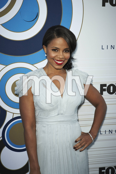 Fox Fall Eco-Casino PartySanaa Lathan9-13-2010 / Boa / Hollywood CA / FOX / Photo by Benny Haddad - Image 23971_0011