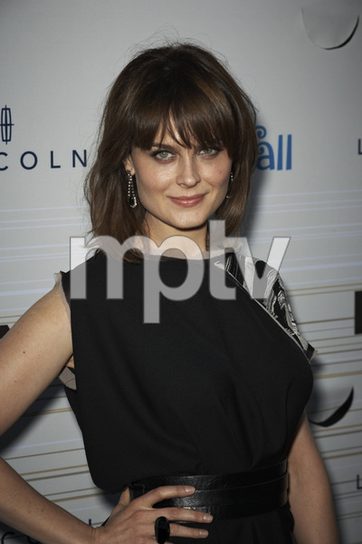 Fox Fall Eco-Casino PartyEmily Deschanel9-13-2010 / Boa / Hollywood CA / FOX / Photo by Benny Haddad - Image 23971_0029