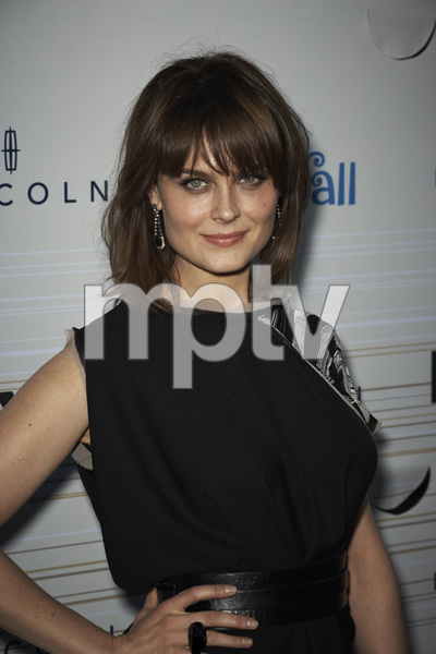 Fox Fall Eco-Casino PartyEmily Deschanel9-13-2010 / Boa / Hollywood CA / FOX / Photo by Benny Haddad - Image 23971_0030