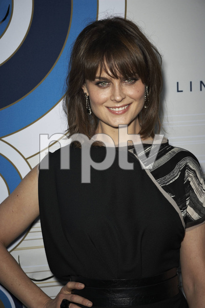 Fox Fall Eco-Casino PartyEmily Deschanel9-13-2010 / Boa / Hollywood CA / FOX / Photo by Benny Haddad - Image 23971_0032