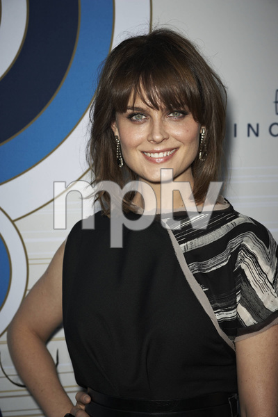 Fox Fall Eco-Casino PartyEmily Deschanel9-13-2010 / Boa / Hollywood CA / FOX / Photo by Benny Haddad - Image 23971_0033