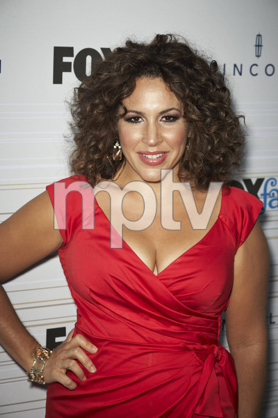 Fox Fall Eco-Casino PartyDiana Maria Riva9-13-2010 / Boa / Hollywood CA / FOX / Photo by Benny Haddad - Image 23971_0037