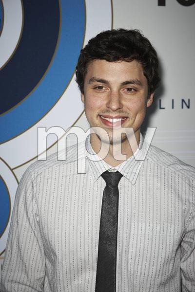 Fox Fall Eco-Casino PartyJohn Francis Daley9-13-2010 / Boa / Hollywood CA / FOX / Photo by Benny Haddad - Image 23971_0047