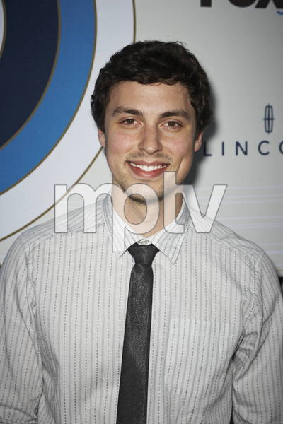 Fox Fall Eco-Casino PartyJohn Francis Daley9-13-2010 / Boa / Hollywood CA / FOX / Photo by Benny Haddad - Image 23971_0048