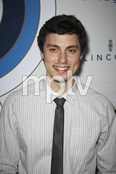 Fox Fall Eco-Casino PartyJohn Francis Daley9-13-2010 / Boa / Hollywood CA / FOX / Photo by Benny Haddad - Image 23971_0049