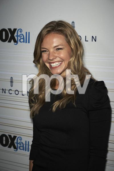 Fox Fall Eco-Casino PartyEloise Mumford9-13-2010 / Boa / Hollywood CA / FOX / Photo by Benny Haddad - Image 23971_0091