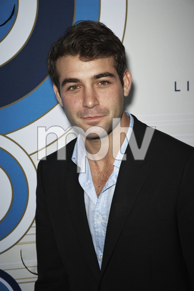 Fox Fall Eco-Casino PartyJames Wolk9-13-2010 / Boa / Hollywood CA / FOX / Photo by Benny Haddad - Image 23971_0092