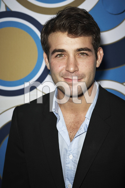 Fox Fall Eco-Casino PartyJames Wolk9-13-2010 / Boa / Hollywood CA / FOX / Photo by Benny Haddad - Image 23971_0094