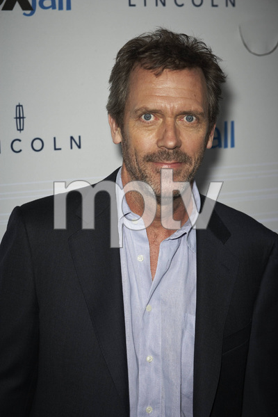 Fox Fall Eco-Casino PartyHugh Laurie9-13-2010 / Boa / Hollywood CA / FOX / Photo by Benny Haddad - Image 23971_0100