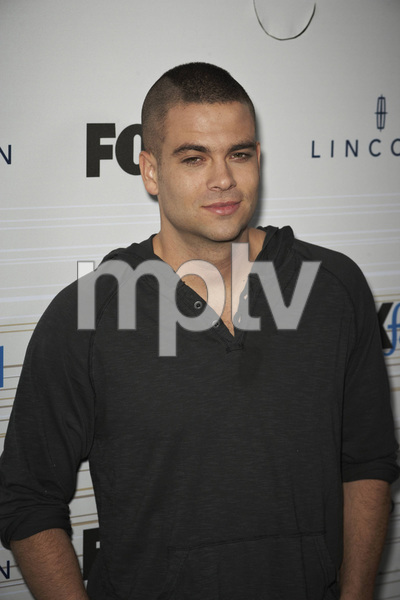 Fox Fall Eco-Casino PartyMark Salling9-13-2010 / Boa / Hollywood CA / FOX / Photo by Benny Haddad - Image 23971_0113
