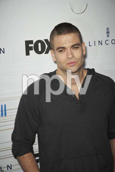 Fox Fall Eco-Casino PartyMark Salling9-13-2010 / Boa / Hollywood CA / FOX / Photo by Benny Haddad - Image 23971_0118