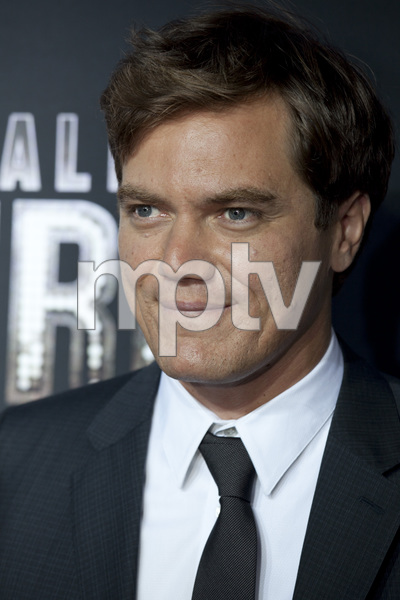 """Boardwalk Empire"" PremiereMichael Shannon9-15-2010 / Siegfeld Theater / New York NY / HBO / Photo by Lauren Krohn - Image 23972_0001"