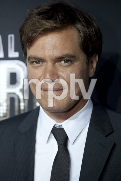 """Boardwalk Empire"" PremiereMichael Shannon9-15-2010 / Siegfeld Theater / New York NY / HBO / Photo by Lauren Krohn - Image 23972_0002"