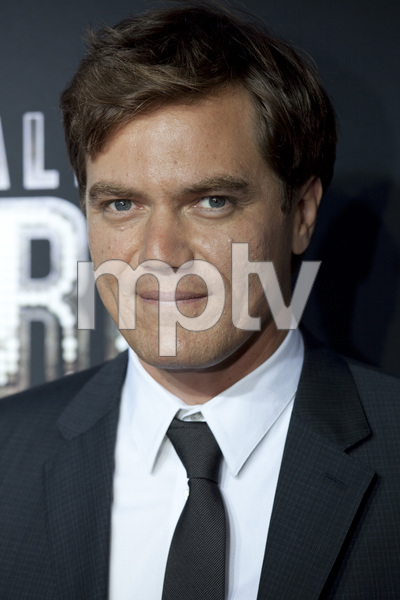 """Boardwalk Empire"" PremiereMichael Shannon9-15-2010 / Siegfeld Theater / New York NY / HBO / Photo by Lauren Krohn - Image 23972_0003"