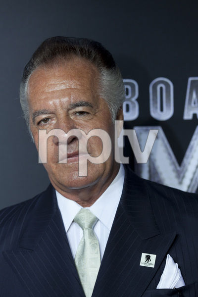 """Boardwalk Empire"" PremiereTony Sirico9-15-2010 / Siegfeld Theater / New York NY / HBO / Photo by Lauren Krohn - Image 23972_0017"