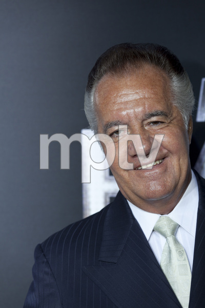 """Boardwalk Empire"" PremiereTony Sirico9-15-2010 / Siegfeld Theater / New York NY / HBO / Photo by Lauren Krohn - Image 23972_0018"