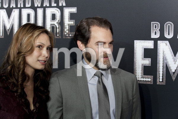"""Boardwalk Empire"" PremiereMichael Stuhlbarg9-15-2010 / Siegfeld Theater / New York NY / HBO / Photo by Lauren Krohn - Image 23972_0041"