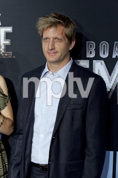 """Boardwalk Empire"" PremierePaul Sparks9-15-2010 / Siegfeld Theater / New York NY / HBO / Photo by Lauren Krohn - Image 23972_0048"