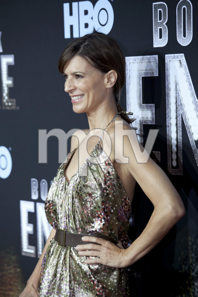 """Boardwalk Empire"" PremierePerrey Reeves9-15-2010 / Siegfeld Theater / New York NY / HBO / Photo by Lauren Krohn - Image 23972_0097"
