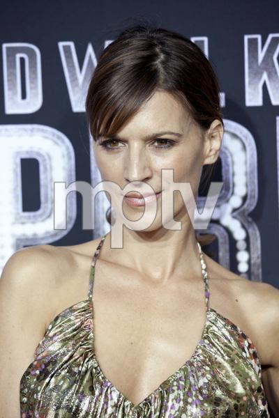"""Boardwalk Empire"" PremierePerrey Reeves9-15-2010 / Siegfeld Theater / New York NY / HBO / Photo by Lauren Krohn - Image 23972_0109"