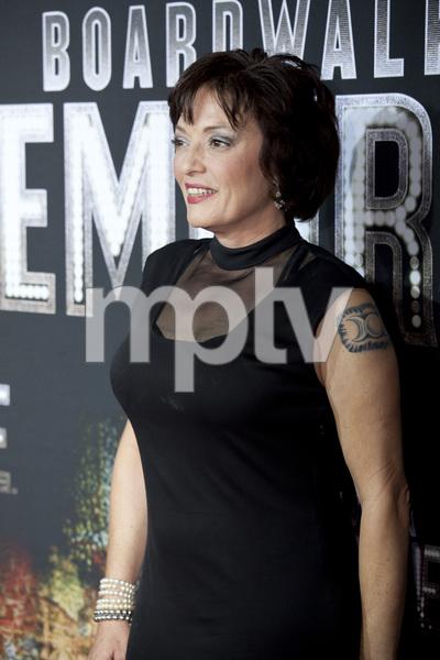 """Boardwalk Empire"" PremiereSharon Angela9-15-2010 / Siegfeld Theater / New York NY / HBO / Photo by Lauren Krohn - Image 23972_0126"