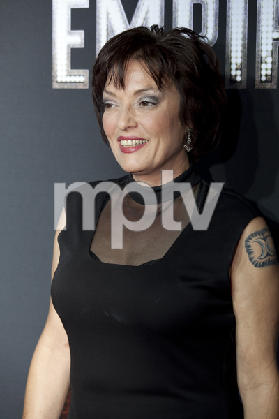 """Boardwalk Empire"" PremiereSharon Angela9-15-2010 / Siegfeld Theater / New York NY / HBO / Photo by Lauren Krohn - Image 23972_0128"
