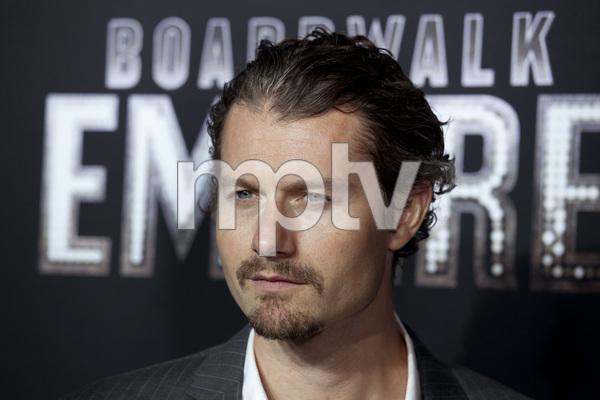 """Boardwalk Empire"" PremiereJames Badge Dale9-15-2010 / Siegfeld Theater / New York NY / HBO / Photo by Lauren Krohn - Image 23972_0143"