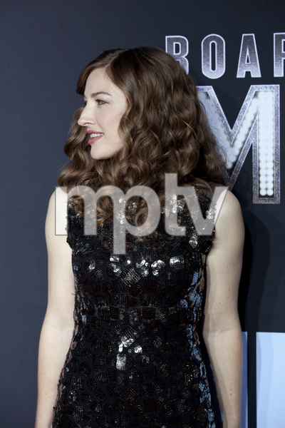 """Boardwalk Empire"" PremiereKelly Macdonald9-15-2010 / Siegfeld Theater / New York NY / HBO / Photo by Lauren Krohn - Image 23972_0167"