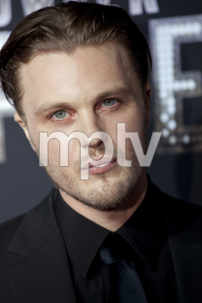 """Boardwalk Empire"" PremiereMichael Pitt9-15-2010 / Siegfeld Theater / New York NY / HBO / Photo by Lauren Krohn - Image 23972_0179"