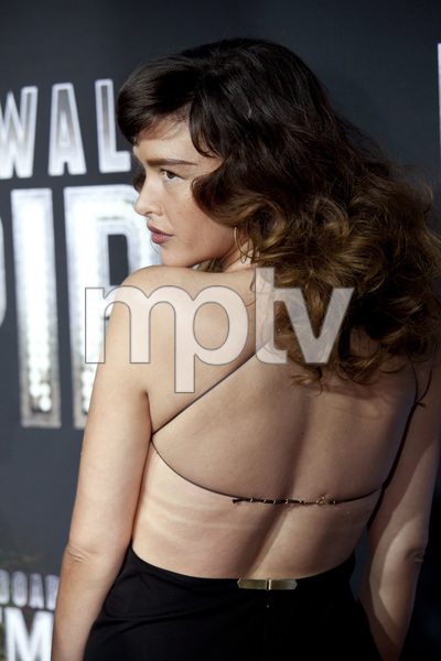 """Boardwalk Empire"" PremierePaz de la Huerta 9-15-2010 / Siegfeld Theater / New York NY / HBO / Photo by Lauren Krohn - Image 23972_0186"