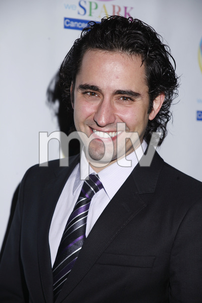 """""""Broadway Tonight: An Evening of Song and Dance"""" John Lloyd Young10-4-2010 / Alex Theater / Glendale CA / Photo by Eleonora Ghioldi - Image 23982_0016"""