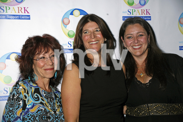 """""""Broadway Tonight: An Evening of Song and Dance"""" Mindy Sterling, Missy Halperin, Camryn Manheim10-4-2010 / Alex Theater / Glendale CA / Photo by Eleonora Ghioldi - Image 23982_0075"""