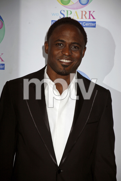 """Broadway Tonight: An Evening of Song and Dance"" Wayne Brady10-4-2010 / Alex Theater / Glendale CA / Photo by Eleonora Ghioldi - Image 23982_0077"