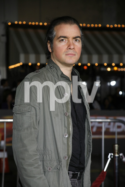 """Unstoppable"" Premiere Kevin Corrigan 10-26-2010 / Regency Village Theater / Westwood CA / Twentieth Century Fox / Photo by Eleonora Ghioldi - Image 23986_0019"
