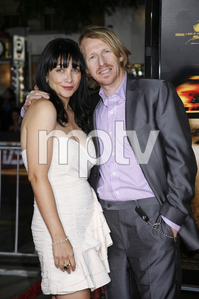 """Unstoppable"" Premiere Lew Temple10-26-2010 / Regency Village Theater / Westwood CA / Twentieth Century Fox / Photo by Eleonora Ghioldi - Image 23986_0027"