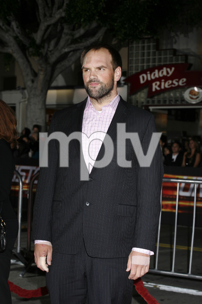 """Unstoppable"" Premiere Ethan Suplee10-26-2010 / Regency Village Theater / Westwood CA / Twentieth Century Fox / Photo by Eleonora Ghioldi - Image 23986_0040"