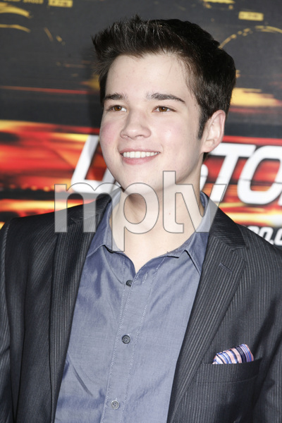 """Unstoppable"" Premiere Nathan Kress10-26-2010 / Regency Village Theater / Westwood CA / Twentieth Century Fox / Photo by Eleonora Ghioldi - Image 23986_0072"