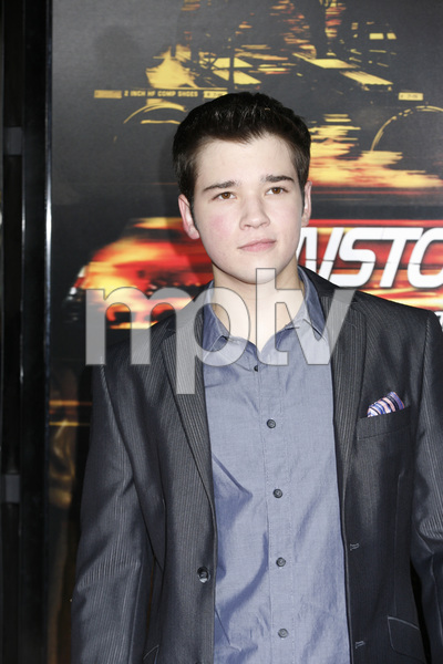 """Unstoppable"" Premiere Nathan Kress10-26-2010 / Regency Village Theater / Westwood CA / Twentieth Century Fox / Photo by Eleonora Ghioldi - Image 23986_0074"
