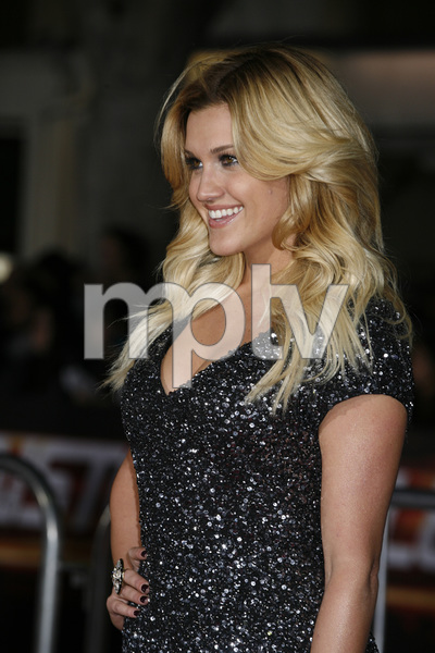 """Unstoppable"" Premiere Ashley Roberts10-26-2010 / Regency Village Theater / Westwood CA / Twentieth Century Fox / Photo by Eleonora Ghioldi - Image 23986_0083"