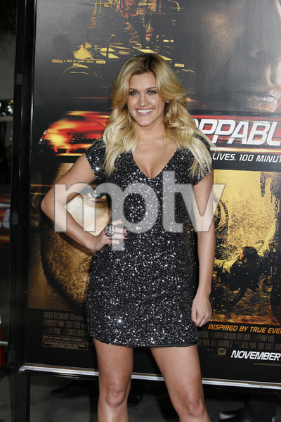 """Unstoppable"" Premiere Ashley Roberts10-26-2010 / Regency Village Theater / Westwood CA / Twentieth Century Fox / Photo by Eleonora Ghioldi - Image 23986_0086"