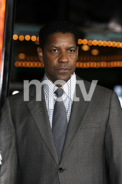 """Unstoppable"" Premiere Denzel Washington10-26-2010 / Regency Village Theater / Westwood CA / Twentieth Century Fox / Photo by Eleonora Ghioldi - Image 23986_0100"
