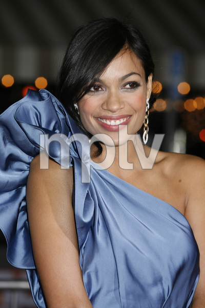 """Unstoppable"" Premiere Rosario Dawson10-26-2010 / Regency Village Theater / Westwood CA / Twentieth Century Fox / Photo by Eleonora Ghioldi - Image 23986_0112"