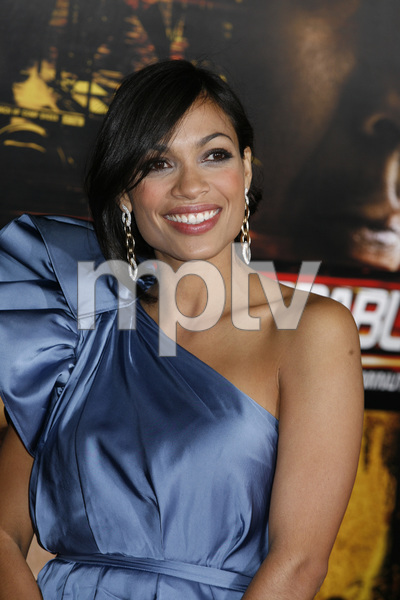 """Unstoppable"" Premiere Rosario Dawson10-26-2010 / Regency Village Theater / Westwood CA / Twentieth Century Fox / Photo by Eleonora Ghioldi - Image 23986_0119"
