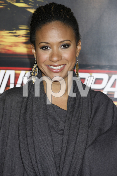 """Unstoppable"" Premiere Tracie Thoms10-26-2010 / Regency Village Theater / Westwood CA / Twentieth Century Fox / Photo by Eleonora Ghioldi - Image 23986_0124"