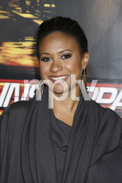"""Unstoppable"" Premiere Tracie Thoms10-26-2010 / Regency Village Theater / Westwood CA / Twentieth Century Fox / Photo by Eleonora Ghioldi - Image 23986_0125"