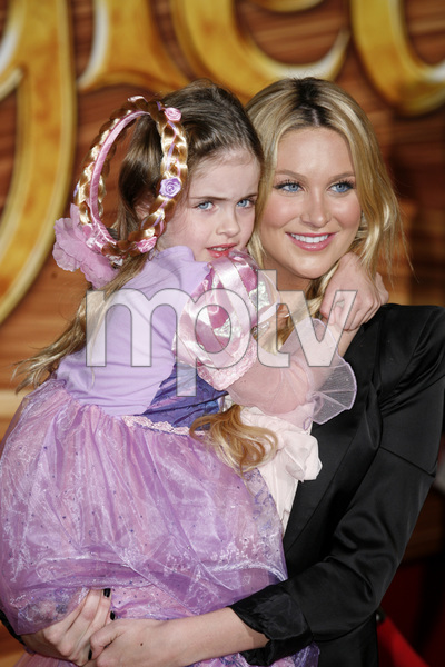 """Tangled"" PremiereStephanie Pratt11-14-2010 / El Capitan Theater / Hollywood CA / Walt Disney Pictures / Photo by Eleonora Ghioldi - Image 23991_0280"