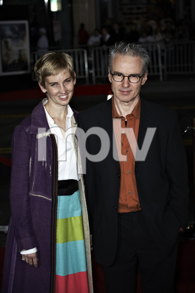 """The Fighter"" PremiereMichael Brook12-6-2010 / Grauman"