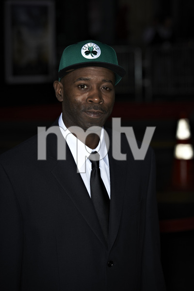 """The Fighter"" PremiereAnthony Thomas 12-6-2010 / Grauman"