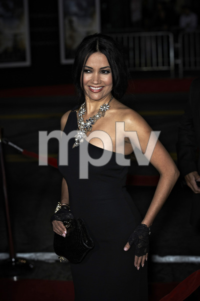 """The Fighter"" PremiereLuisa Diaz12-6-2010 / Grauman"