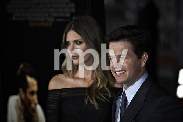 """The Fighter"" PremiereRhea Durham, Mark Wahlberg12-6-2010 / Grauman"